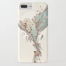 Tempus Fugit Slim Case iPhone 7 Plus