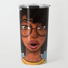 Vivienne Booker Travel Mug