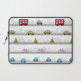 City travel Laptop Sleeve