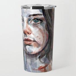 Abigail Hobbs Travel Mug