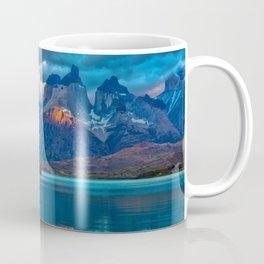 Mountains of Dreams Coffee Mug
