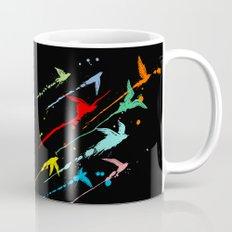 Flying colors Mug
