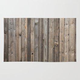 Boards Rug
