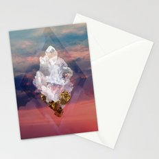 Every lonely heart Stationery Cards