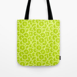 You're sub-lime! Tote Bag