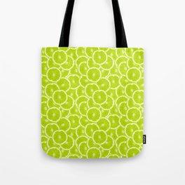 You're sub-lime! Tote Bag