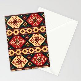 Colorful Kilim Stationery Cards