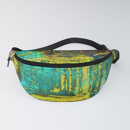 It Takes A Memory Fanny Pack