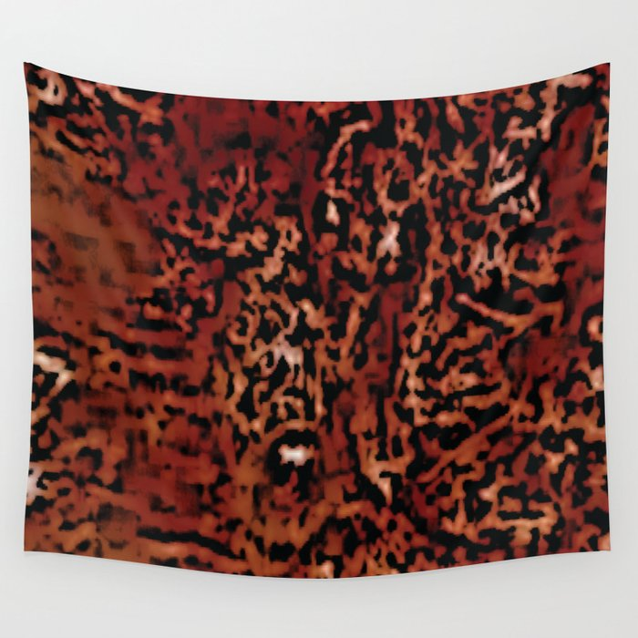 spa day Wall Tapestry