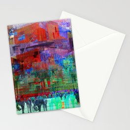 treated heretofore as an ideal that would ever be. Stationery Cards
