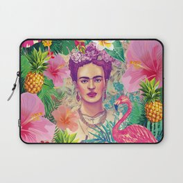 Frida Jungle Laptop Sleeve
