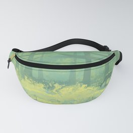 The Clearing in the Forest Fanny Pack
