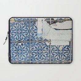 dirty azulejos Laptop Sleeve