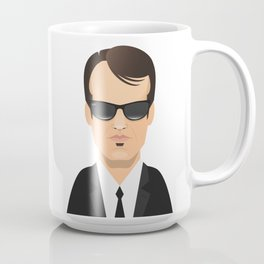 Tarantino - Mr. Brown Coffee Mug