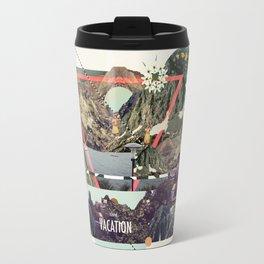island Vacation Travel Mug