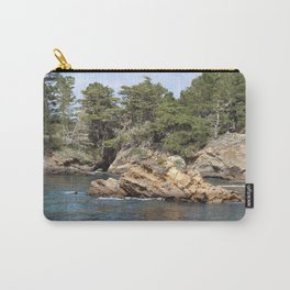 Cove Carry-All Pouch