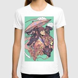 Yokai T-shirt
