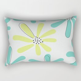 Flo Rectangular Pillow