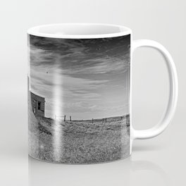Yesterday is Gone Coffee Mug