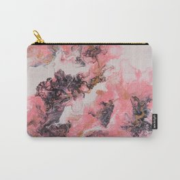 Pink Mess Carry-All Pouch