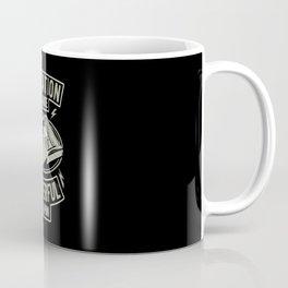 Education is more powerful weapon Coffee Mug