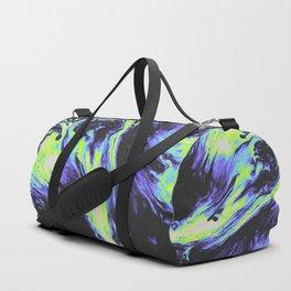 GOODNIGHT BAD MORNING Duffle Bag