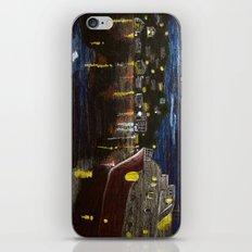 Moonlit Carenage iPhone & iPod Skin
