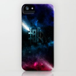 Sky Dream iPhone Case