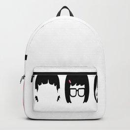 Bobs Burgers Backpack