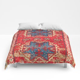 Bergama Northwest Anatolian Rug Comforters