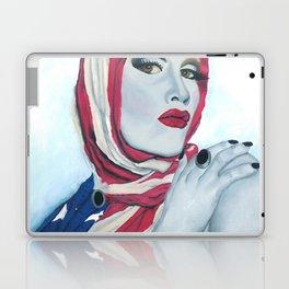 American Ladyboy Laptop & iPad Skin