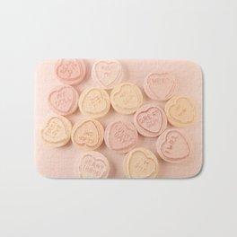 Love Linen Bath Mat