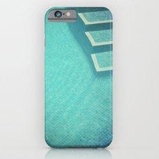 Deep Blue iPhone 6s Slim Case