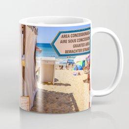 Massage Therapy Portugal Coffee Mug
