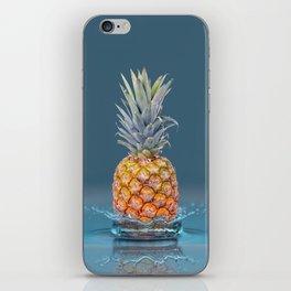 Pineapple Strike iPhone Skin