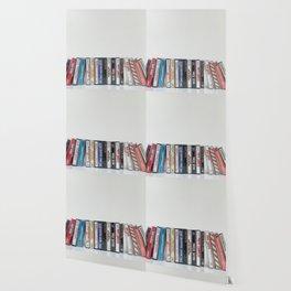 Full Tilt Cassettes Wallpaper
