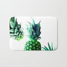 Malibu Pineapple | Anana Exotic Bath Mat