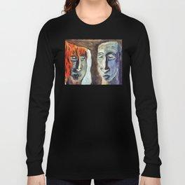 Mirroring - Retrospect Long Sleeve T-shirt
