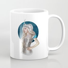 Ice Queen  Coffee Mug