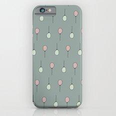 Balloons on Juniper iPhone 6s Slim Case