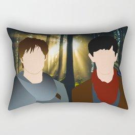 Merthur Rectangular Pillow