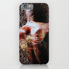 Illustrated iPhone 6s Slim Case
