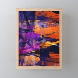 102920 Framed Mini Art Print