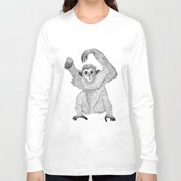 Orson Gibbon Long Sleeve T-shirt