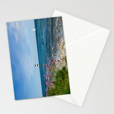 Lighthouse at Penmon Stationery Cards
