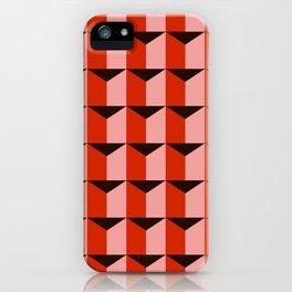 New_Illusion_02 iPhone Case