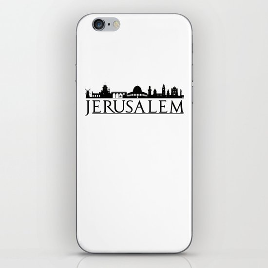 Jerusalem Israel Middle East Love Travel by dimodesigns