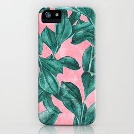Verdure iPhone Case