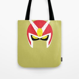 Viewtiful Joe - Voomerang Tote Bag