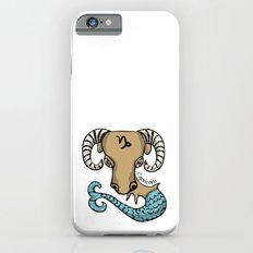 Capricorn Goat Fish iPhone 6s Slim Case